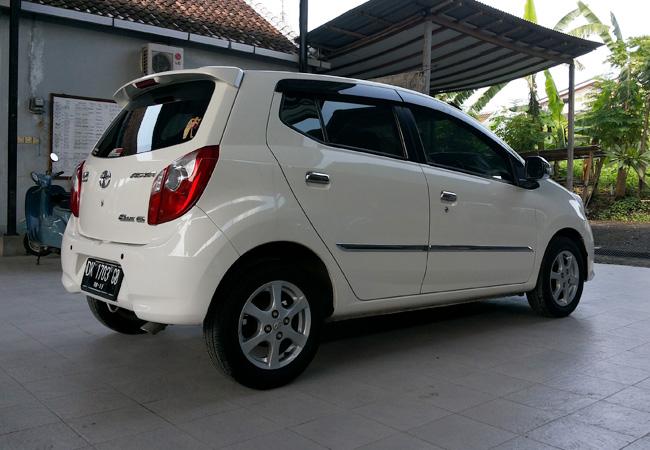 Bali Car Hire